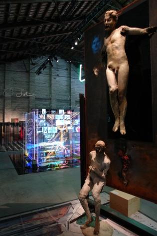 Italian pavilion, Venice Biennale 2011