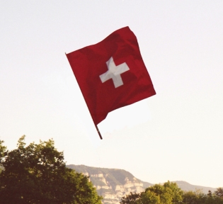 Vandoeuvres, Switzerland, 1 August 2002