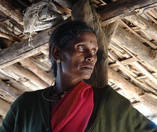 Chakdhana, Betul, Madhya Pradesh, India 2007