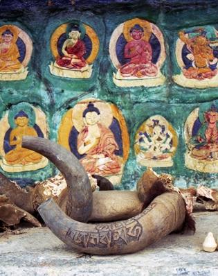 Tibet 1996