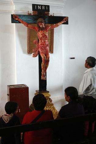 DSC00145 Old Goa - Bom Jesus - blog size