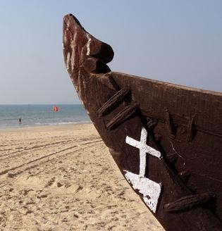 DSC00128 Goa - Betalbatim beach - blog size