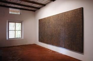 DSC00413 Kochi Biennale 2014- Arun K S