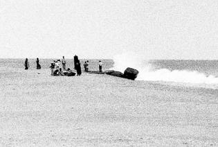 Mahabalipuram, India 1971