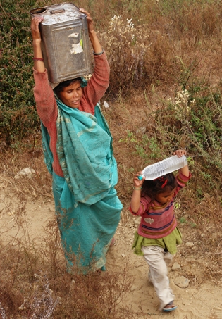 Dewara, Almora District, Kumaon, Uttarakhand, India 2013