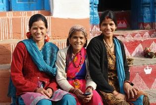 Dewara, Kumaon, Uttarakhand, India 2013